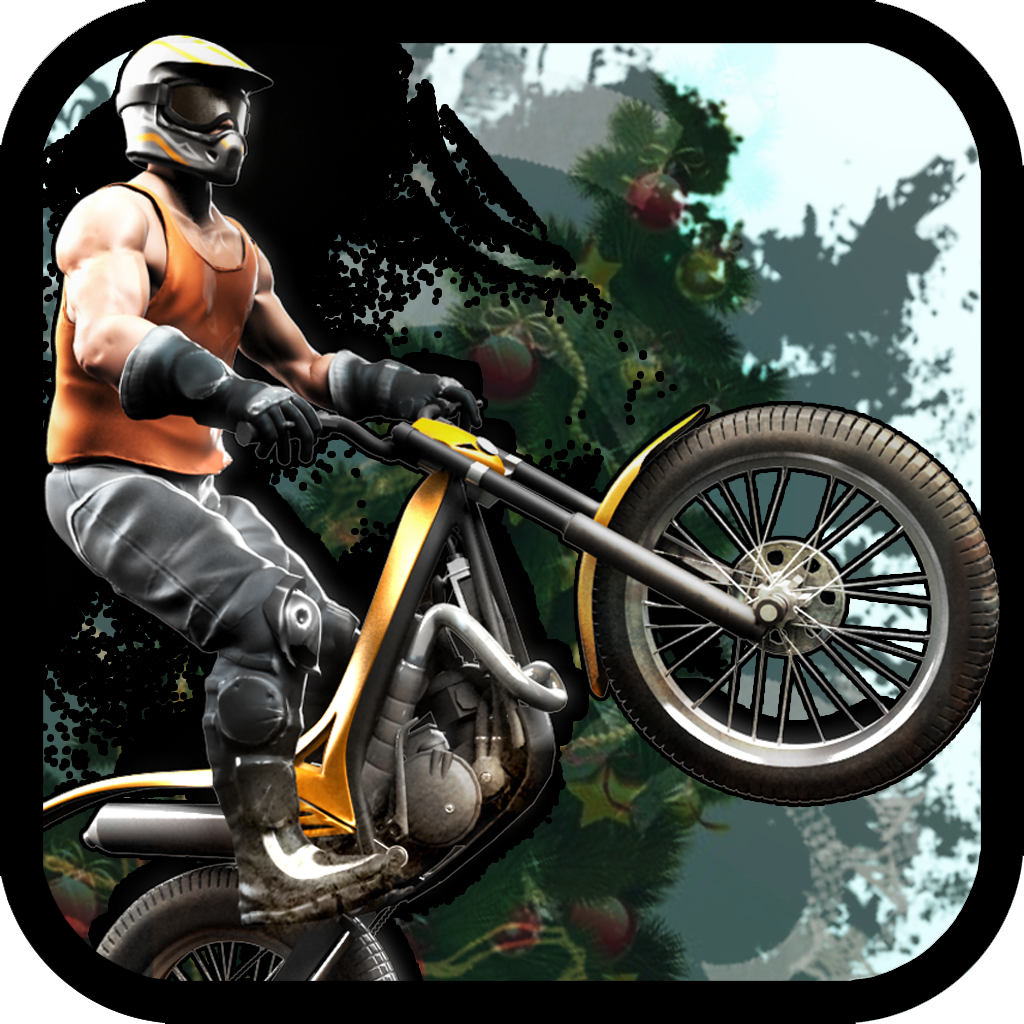 Trial Xtreme 2 Winter Edition iOS